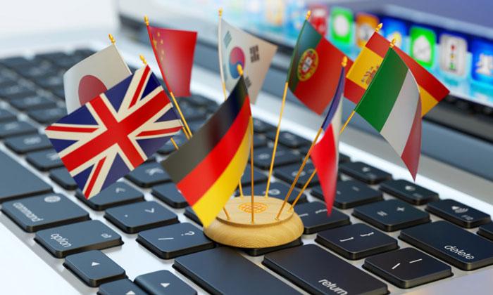 Dịch thuật 123 cung cấp các dịch vụ dịch thuật đa ngôn ngữ