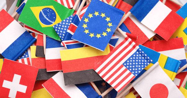 Dịch thuật đa dạng ngôn ngữ
