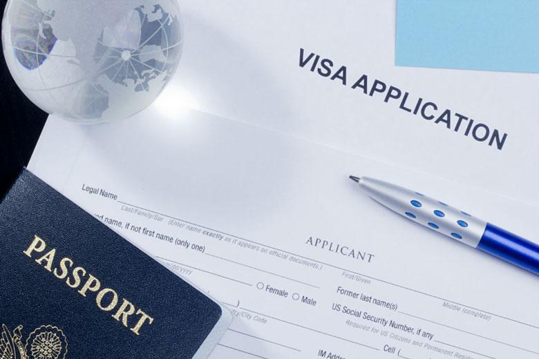Hồ sơ xin visa không phải dễ xin như nhiều người nghĩ