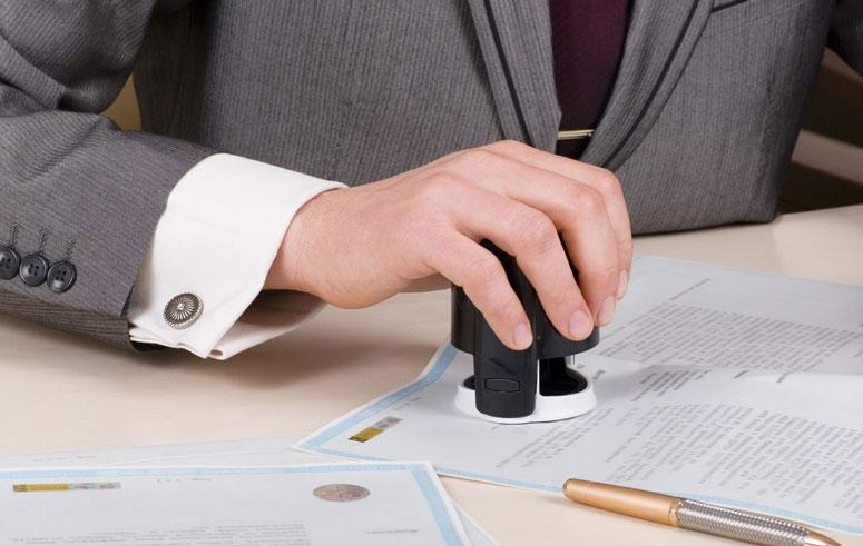 Quy trình xử lý tài liệu tại Dịch thuật 123